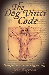 The Dog Vinci Code from Metro Books