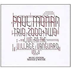 Live at the Village Vanguard 2 (Spkg) by Paul Motian