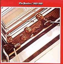 1962-1966 (album rouge)