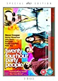 24 Hour Party People (Special Edition) [DVD]