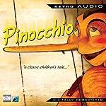 Pinocchio: Retro Audio | Retro Audio