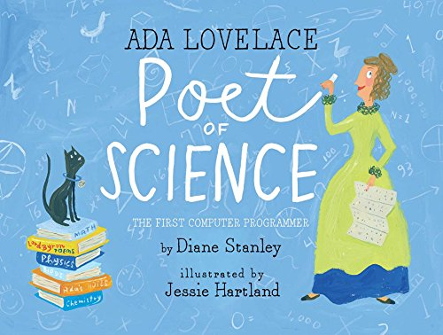 Ada Lovelace, Poet of Science: The First Computer Programmer (From Stem To Steam compare prices)
