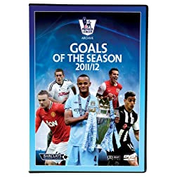 Premier League Goals of the Season 2011/12