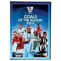 Premier League Goals of the Season 2011/12