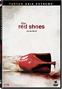 Red Shoes [Import]