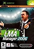 Cheapest LMA Manager 2006 on Xbox