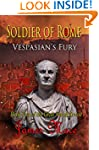 Soldier of Rome: Vespasian's Fury (Th...