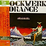 ABRAKADABRA(remaster+2SHM-CD)(paper-sleeve) by MARQUEE