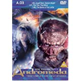 Andromeda: Season 1 - Episodes 6-10 (Box Set) [DVD] [2000]by Kevin Sorbo