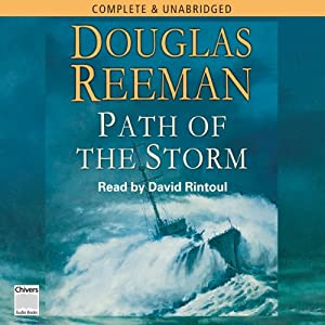 Path of the Storm | [Douglas Reeman]