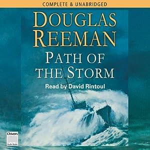 Path of the Storm | [Douglas Reeman]