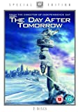 The Day After Tomorrow packshot