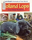 img - for Holland Lops and Other Rabbits (World Book's Animals of the World) book / textbook / text book
