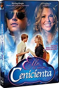 Amazon.com: Elle: La Nueva Cenicienta (Import Movie) (European Format