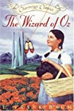 The Wizard of Oz Book and Charm (Charming Classics)