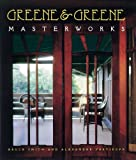 img - for Greene and Greene: Masterworks book / textbook / text book