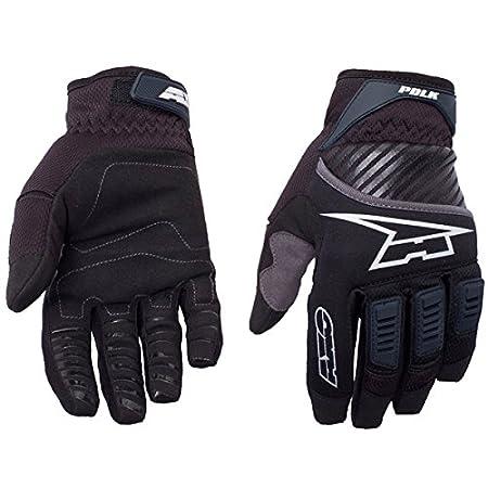AXO mX4T0028 k00 cadenas gants taille xL (noir)