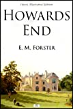 Image of Howards End - Classic Illustrated Edition