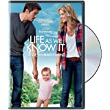 Life As We Know It / La vie, tout simplement (Bilingual)