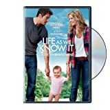 Life As We Know It / La vie, tout simplement (Bilingual)by Katherine Heigl