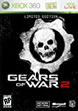 Pre-order the Gears of War 2 Limited Edition for Xbox 360