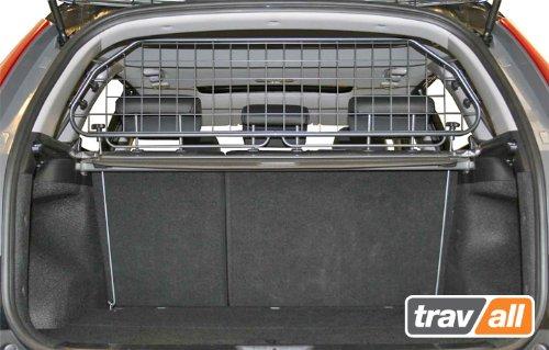 TRAVALL TDG1190 - Hundegitter Trenngitter Gepäckgitter