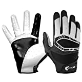 Cutters Gloves REV Pro 3D Receiver Glove (Pair) by Cutters