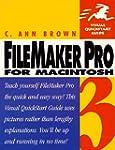 FileMaker Pro 3: For Macintosh (Visua...