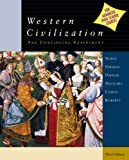 img - for Western Civilization: The Continuing Experiment, 3rd edition (for advanced high school courses) book / textbook / text book