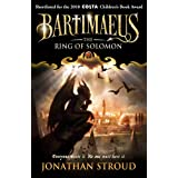 The Ring of Solomon (The Bartimaeus Sequence)by Jonathan Stroud