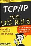 echange, troc Candace Leiden, Marshall Wilensky - TCP/IP
