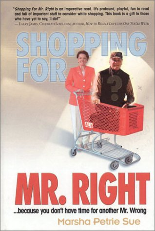 Image for Shopping for Mr. Right