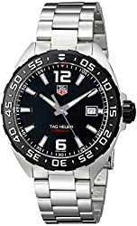 TAG Heuer Men's WAZ1110.BA0875 Stainless Steel Watch