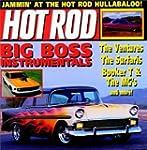 Hot Rod Rock, Vol. 3: Big Boss Instru...