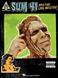 img - for Sum 41: Does This Look Infected? (Guitar Recorded Versions) book / textbook / text book