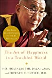 img - for The Art of Happiness in a Troubled World book / textbook / text book