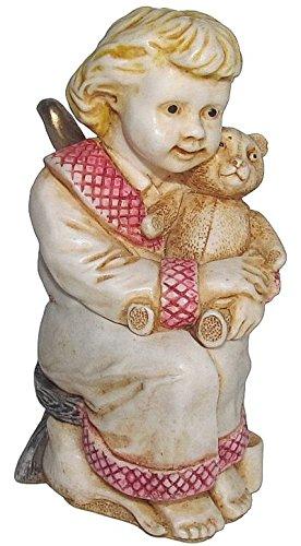 "Harmony Kingdom ""Pastille - Version 1"" Angel Figurine front-532655"