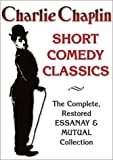 echange, troc Charles Chaplin Short Comedy Classics - The Complete Restored Essanay & Mutual Collection - 7 DVD [Import USA Zone 1]