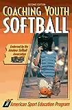 Coaching youth softball /
