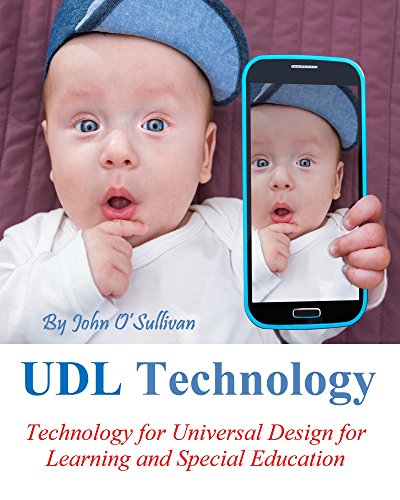 udl-technology-technology-for-universal-design-for-learning-and-special-education-english-edition
