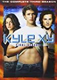 Kyle XY: The Complete Third and Final Season (DVD)