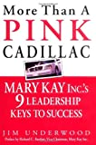 img - for More Than a Pink Cadillac book / textbook / text book