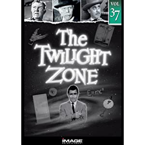 The Twilight Zone - Vol. 37 movie