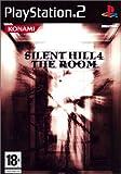 echange, troc Silent hill 4 : the room