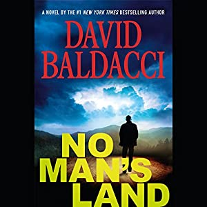 No Man's Land (John Puller Series #4) - David Baldacci