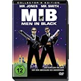 "MIB - Men in Black [Collector's Edition]von ""Tommy Lee Jones"""