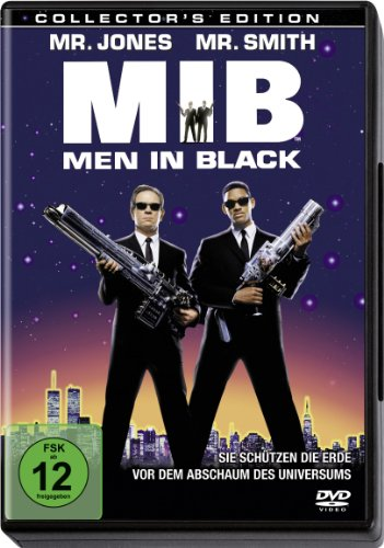MIB - Men in Black [Collector