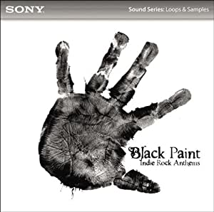 Black Paint: Indie Rock Anthe