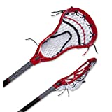 Warrior Rabil NXT Ultra Attacker Lacrosse Stick
