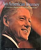 img - for AN AMERICAN JOURNEY THE 53rd PRESIDENTIAL INAUGURATION book / textbook / text book